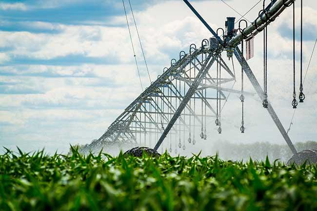 soluciones para los problemas ambientales riego responsable