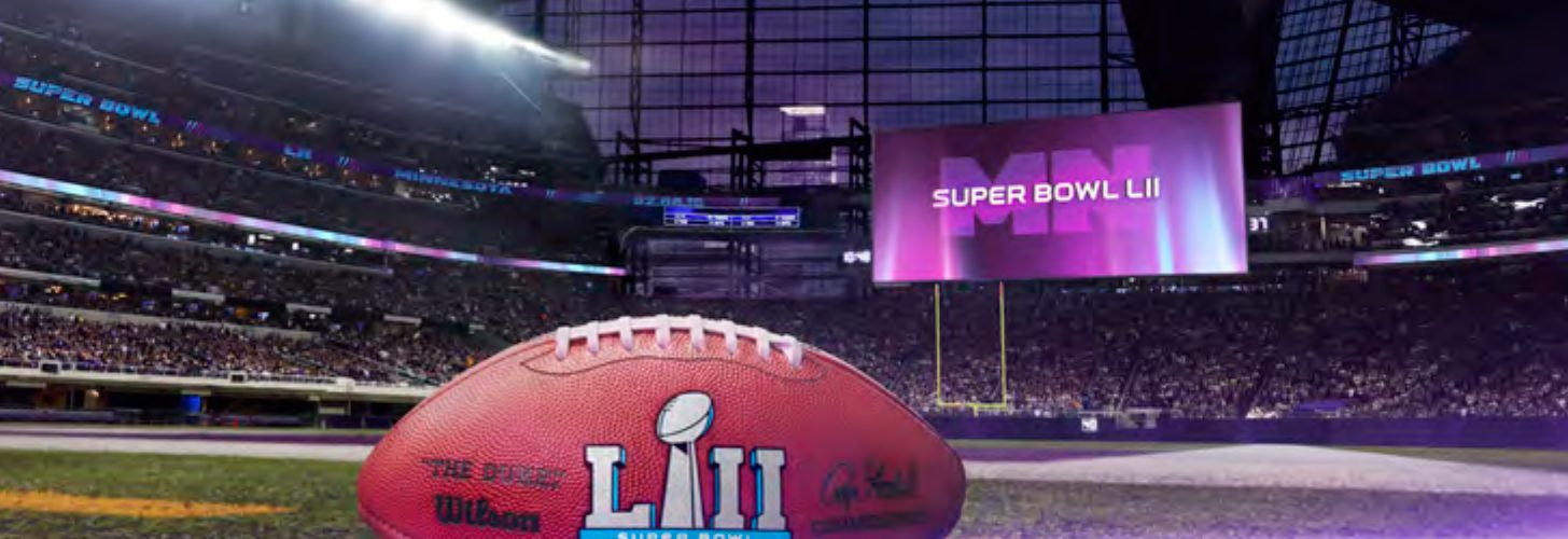 Anuncios sexistas en el Super Bowl