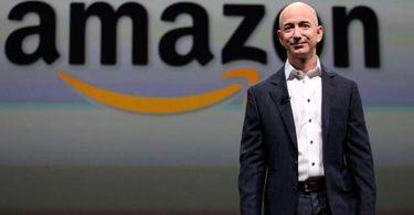 CEO de Amazon dona 33 MDD para dreamers