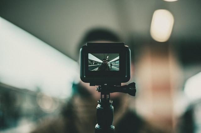 CEO responsables líder de GoPro baja su salario a 1USD