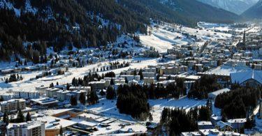 Cómo seguir Davos 2018 en vivo redes sociales y web