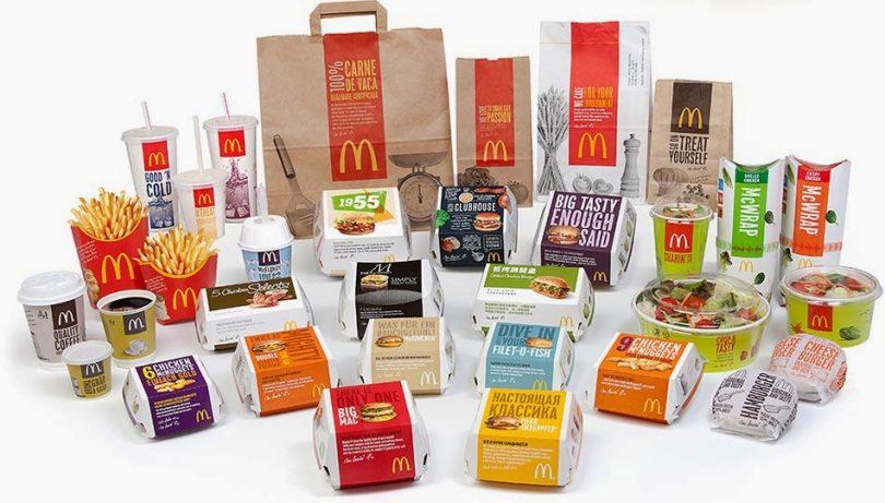 Envases reciclables en McDonald's2