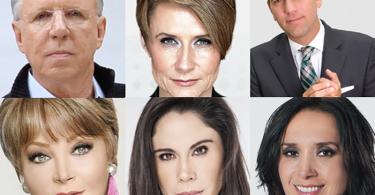 Equidad de género en el periodismo mexicano
