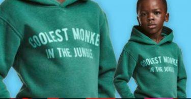 H&M racista