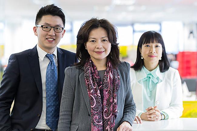 La RSE de las tres grandes consultoras