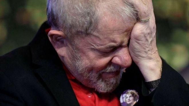 La condena de Lula por corrupción podría aumentar2