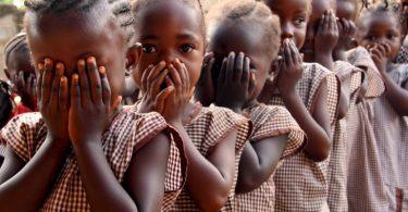 Mutilación femenina prohibida en Liberia... temporalmente