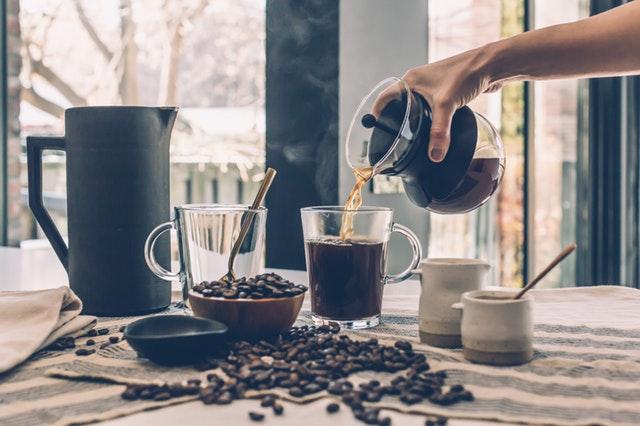 Responsabilidad social en negocios de café