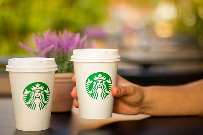 Usar redes sociales para responsabilidad social Caso: Starbucks
