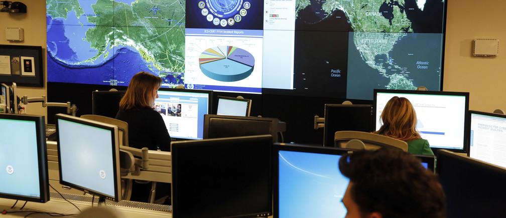 amenaza para seguridad digital