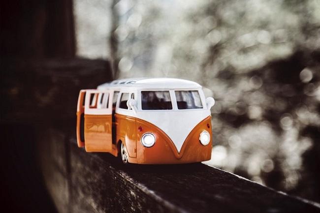 Los autobuses eléctricos en la cumbre de C40 Cities