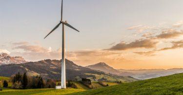 La turbina eólica más grande del mundo
