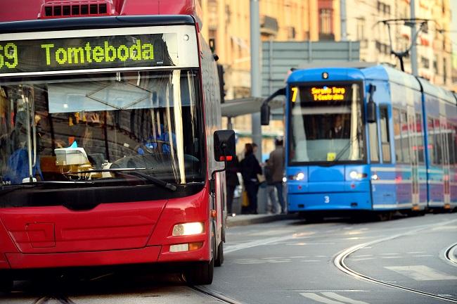 Cuales son las ciudades pioneros cuando se trata de autobuses electricos