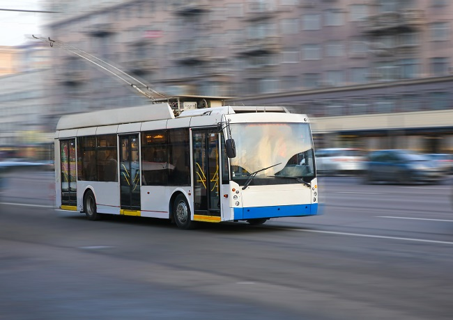 Datos sobre autobuses electricos y el medio ambiente