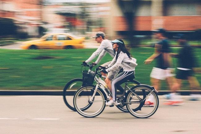 Aunque las bicis electricas son el futuro y no los autos electricos hay muy poca inversion