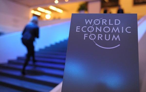 Seguir Davos 2018 en vivo en Facebook