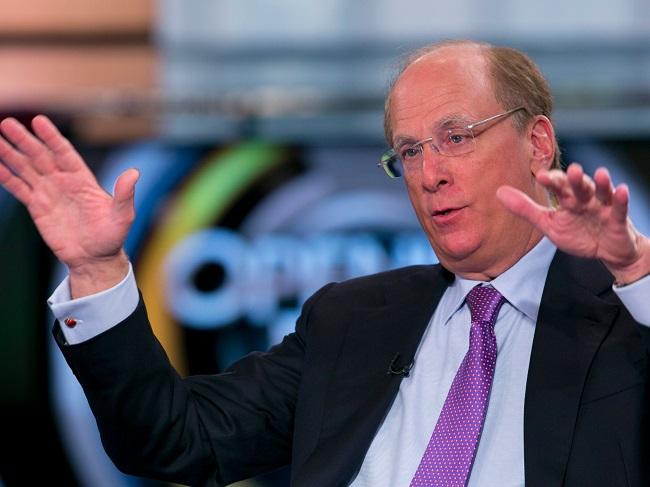 el inversor más poderoso del mundo
