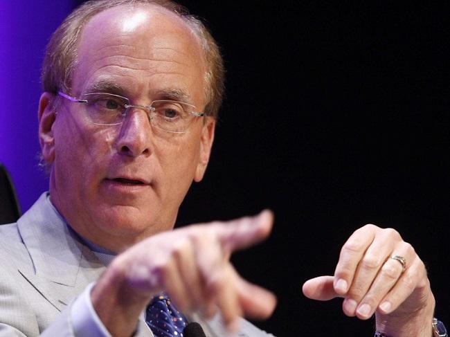 Que puede hacer Larry Fink en el futuro para presionar a las empresas