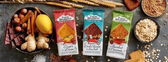 Responsabilidad social en negocios de comida: caso Farm Brothers