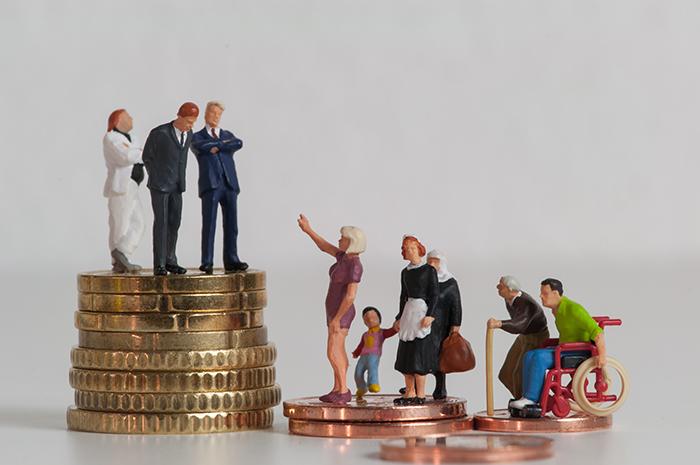 Vergonzosos sueldos de los CEO