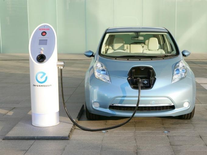 ¿Cuántos centros de carga para autos eléctricos hay en México?