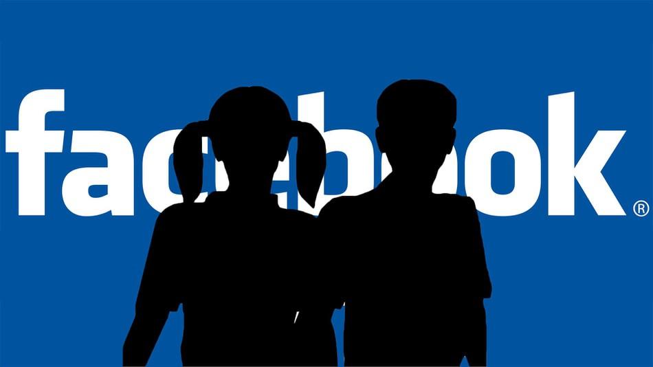¿Debe Facebook desactivar Messenger kids?