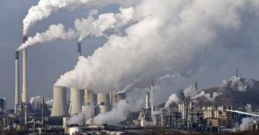 85% de la población podría morir por cambio climático