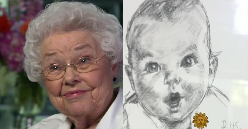 Primera bebé Gerber