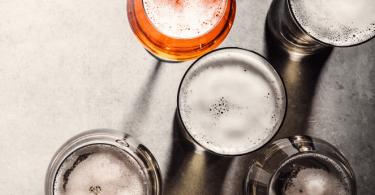 Cerveza sustentable el viaje a una industria sostenible