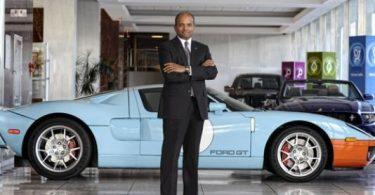 Director de Ford Norteamérica, despedido por transgredir código de conducta