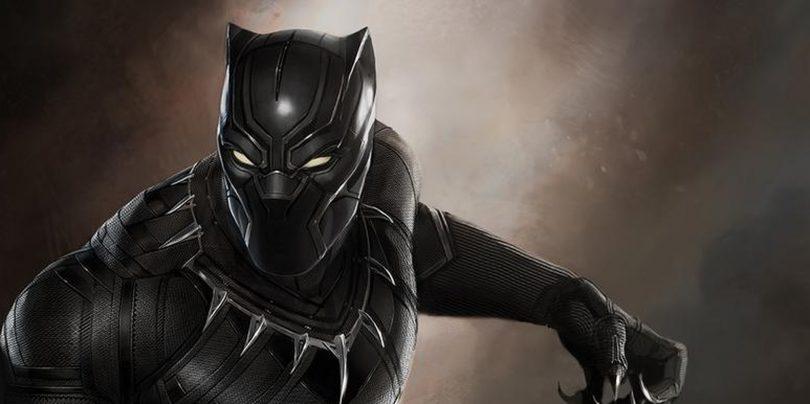 Diversidad y equidad el mensaje responsable de Black Panther