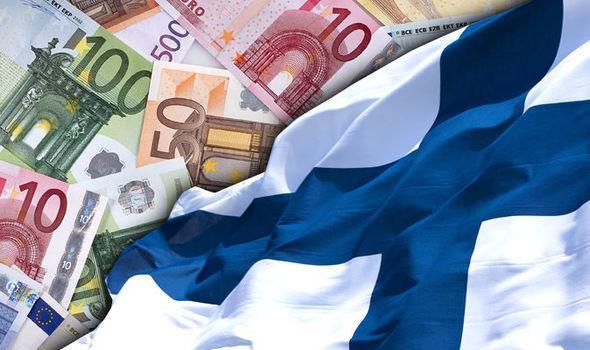 El experimento de Finlandia para acabar con la desigualdad
