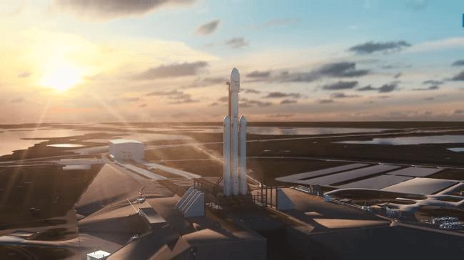 El impacto ambiental del carro al espacio de Elon Musk