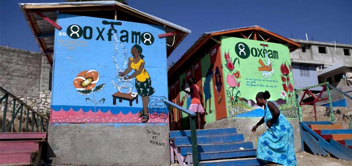 Empleados de Oxfam amenazaron a testigo de abuso sexual