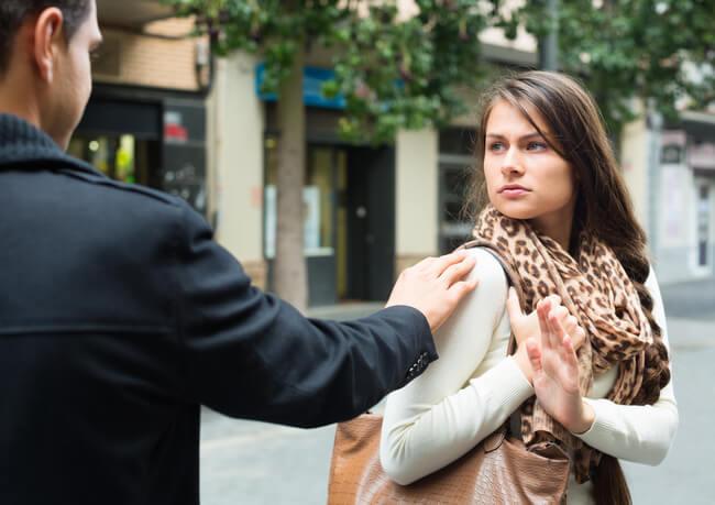 Empleados freelance y acoso sexual, la oscura realidad