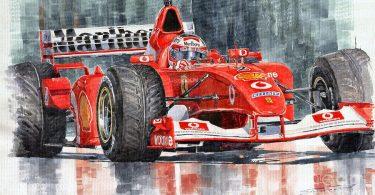 Ferrari y PMI se asocian por... ¿un mundo libre de humo de tabaco?
