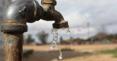 Las 11 ciudades que podrían quedarse sin agua pronto