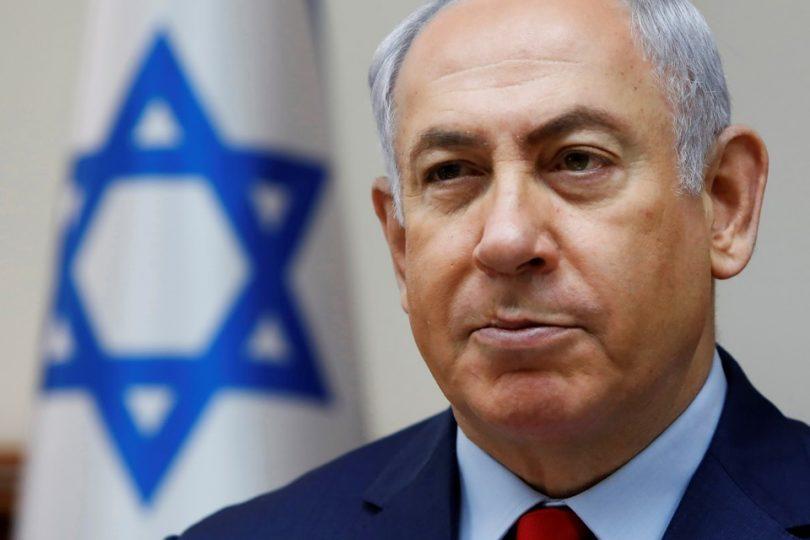 Primer ministro israelí podría ser detenido por corrupto