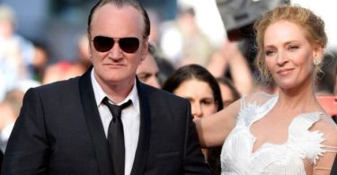 Tarantino admite haber puesto en peligro la vida de Uma Thurman durante filmación