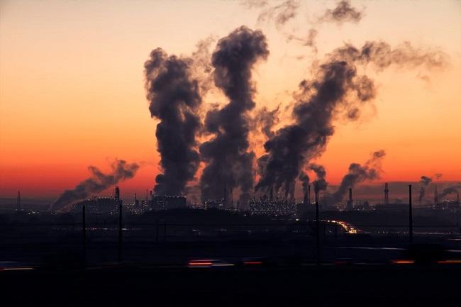 Indice de bajas emisiones de carbono