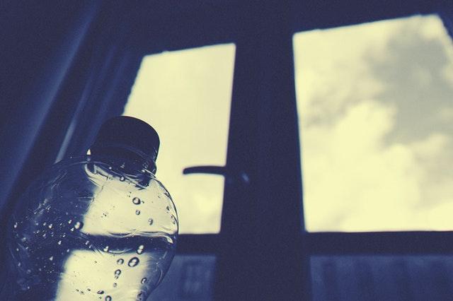botella sustentable