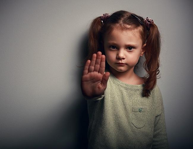 Efectos de la violencia doméstica en los niños