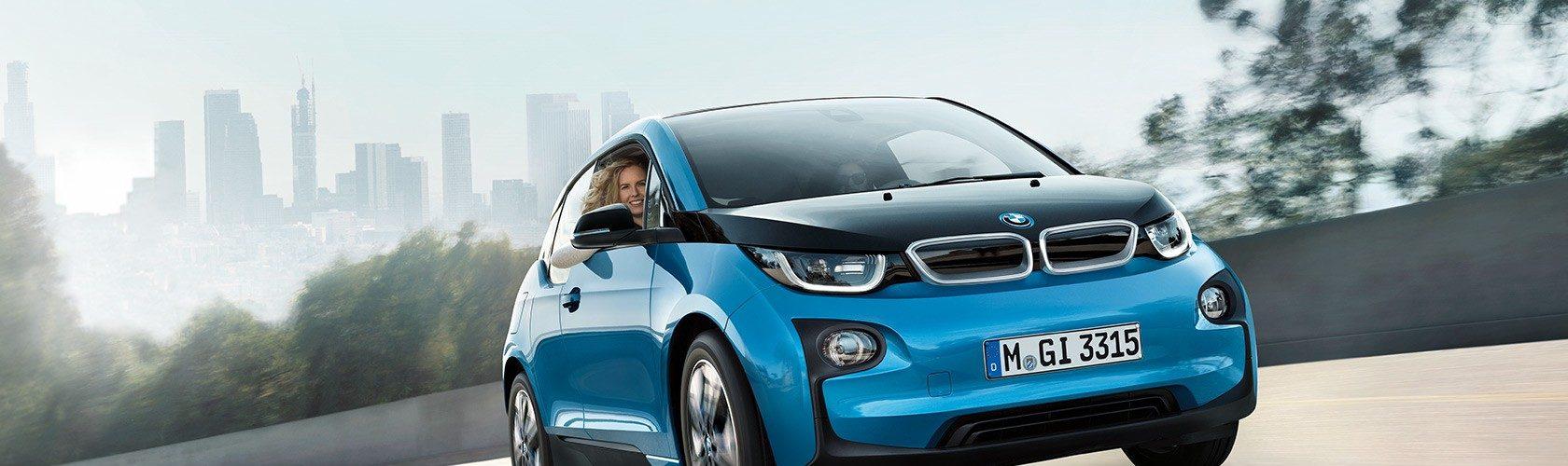 ¿Producirá BMW eléctricos en México?