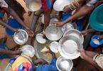 124 millones de personas afectadas por el hambre