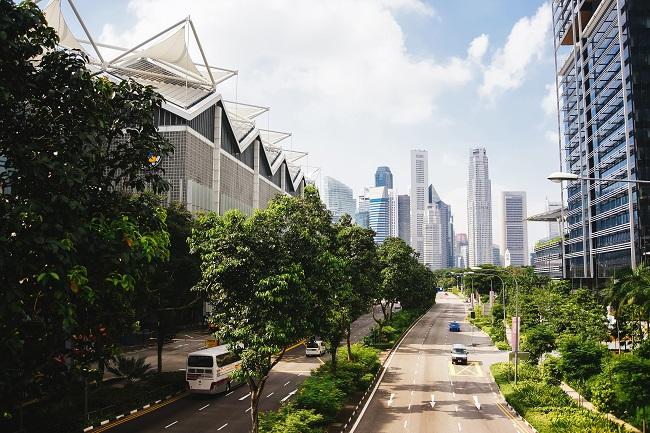 6 características de las ciudades sostenibles
