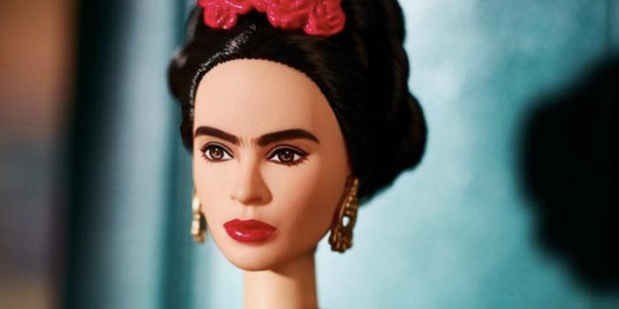 Barbies del día de la mujer 2