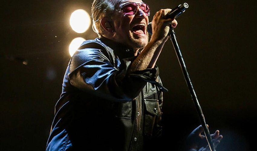 Bono se disculpa tras escándalo en ONE