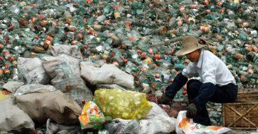 China ya no recicla los desechos de Europa, ¿y ahora qué?