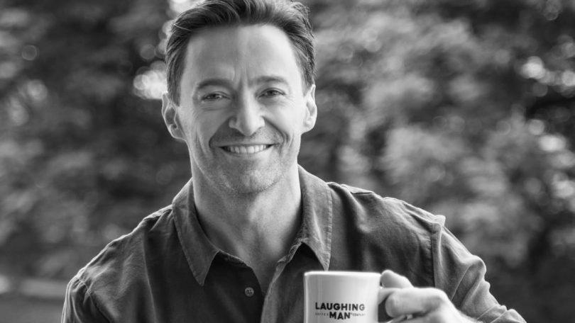El café socialmente responsable de Hugh Jackman