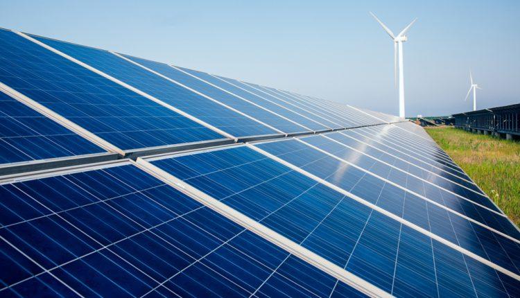 El uso de la energía solar en México cada vez es mayor